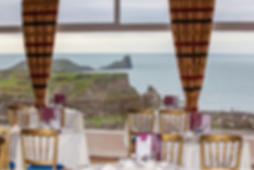 Worm's Head Hotel Wedding, Gower Wedding