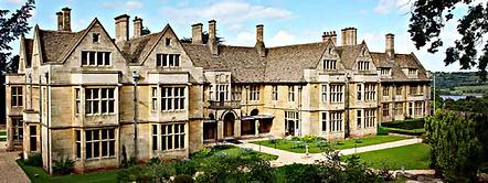 Coombe Lodge Bristol