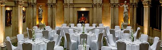 Wedding Bristol Marriott