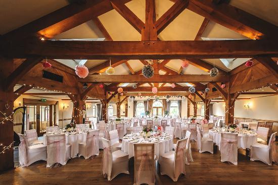 Wedding King Arthur Hotel Swansea