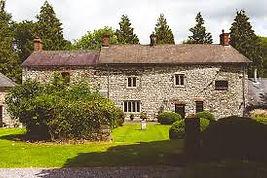 Pencoed House wedding venue review