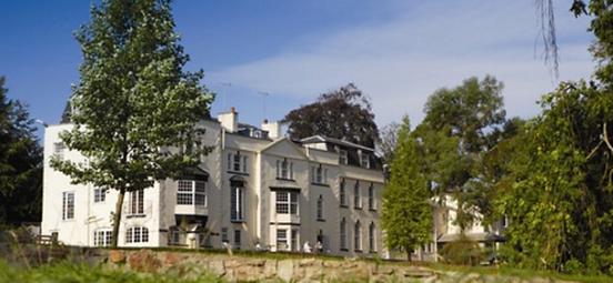 Winford Manor Bristol