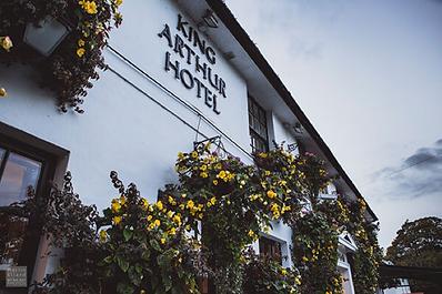King Arthur Hotel Band