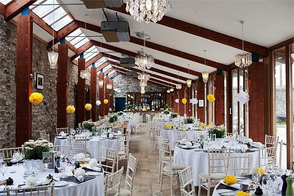 Corran Resort Laugharne