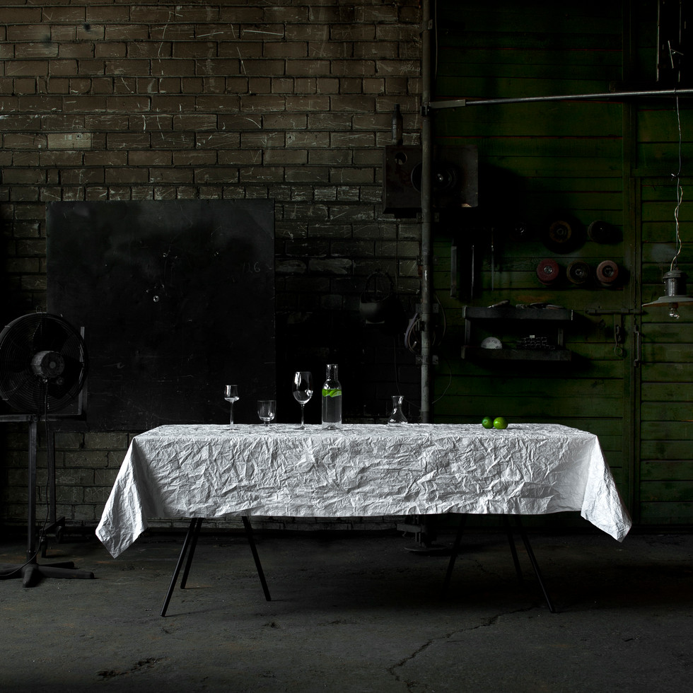 iron-free tablecloth tyvek.jpg
