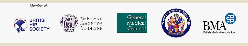 tlc medical association membership logos