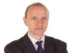 Trevor Larence Hip & Knee surgeon - Dr Steven Parr - anaesthetist