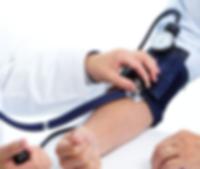 Trevor Larence Hip & Knee surgeon - Pre-op assessment 1