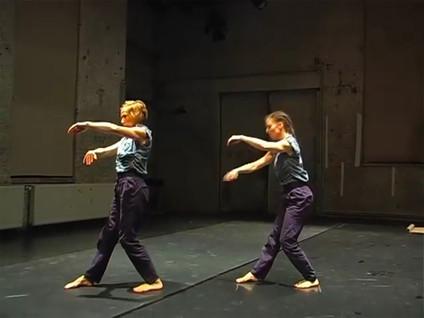 Choreography & Performance