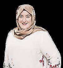 Gülizar Göksügür, staatlich geprüfte Diplom-Lebensmittelchemikerin