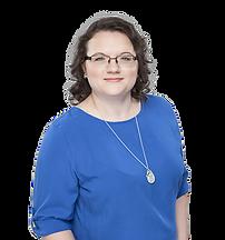 Tatjana Vollner, staatlich geprüfte Diplom-Lebensmittelchemikerin