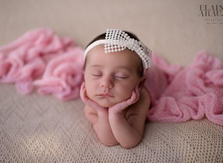 Ensaio Newborn Julia