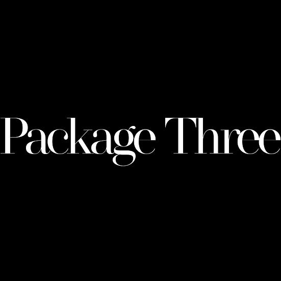 Branding Package 3