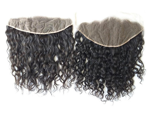Indian Deep Wave Frontal