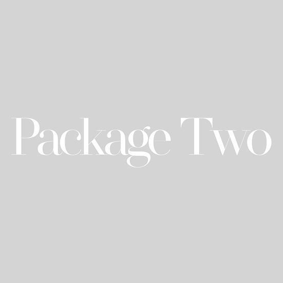 Branding Package 2