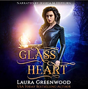 GlassHeart Audiobook Audible