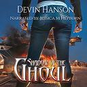 Shadow of Ghoul Audiobook Audible