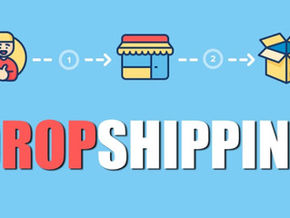 Cosa è il DropShipping?