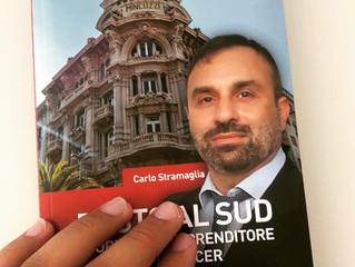 """Libro """"Resto al Sud"""" di Carlo Stramaglia"""