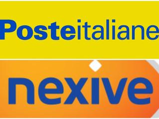 Poste completa l'acquisizione di Nexive.