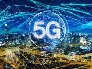 Economia digitale, 5G e Digital Transformation