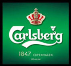 Carlsberg-s