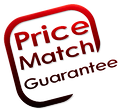 ABLO Price match guarantee