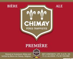 Chimay-Première