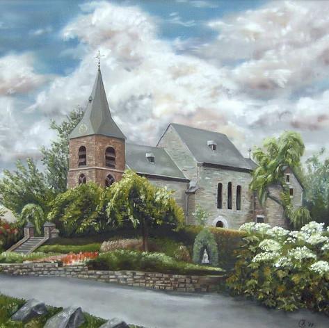 Kerk Asselt