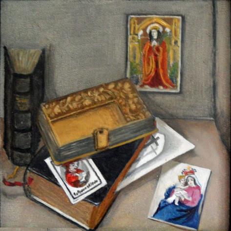 Kerkboeken