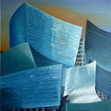 Guggenheim Bilba