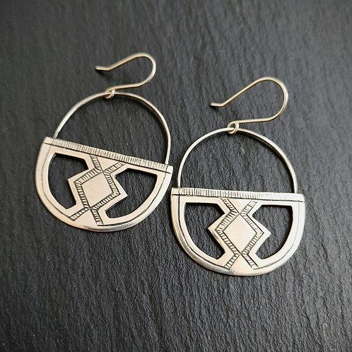 Meridian Earrings