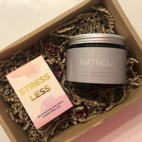 Stress Less Box