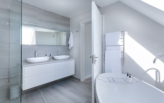 Bäder & Wellness | Bad | Badezimmer | Dusche | Renovierung | Neu | Gienger | elements |  Vigour