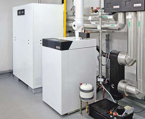 Heizungsanlage | Heizungsbauer | Heizung | Fußbodenheizung | neu | Wärme | Gas | Öl | Solaranlage