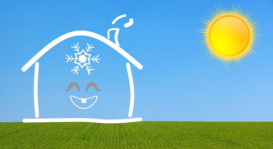 Klimaanlage Sommer | Klima | Lüftung | Klimatechnik | Kühlung | Remko | Klimatisierung