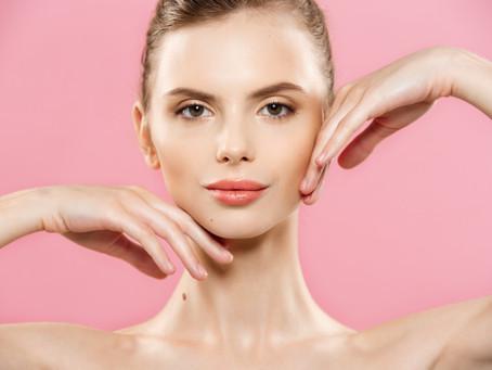 Top Nutrients for Glowing Skin