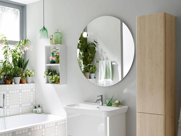 Bad | Badezimmer | neu | Renovierung | Dusche | Wanne | Waschbecken | Badmöbel | Wellness | Luxus | Armatur | Klempner