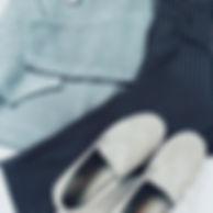 Shop Lysse brand apparel at Grace + Grit Boutique in Hudson WI
