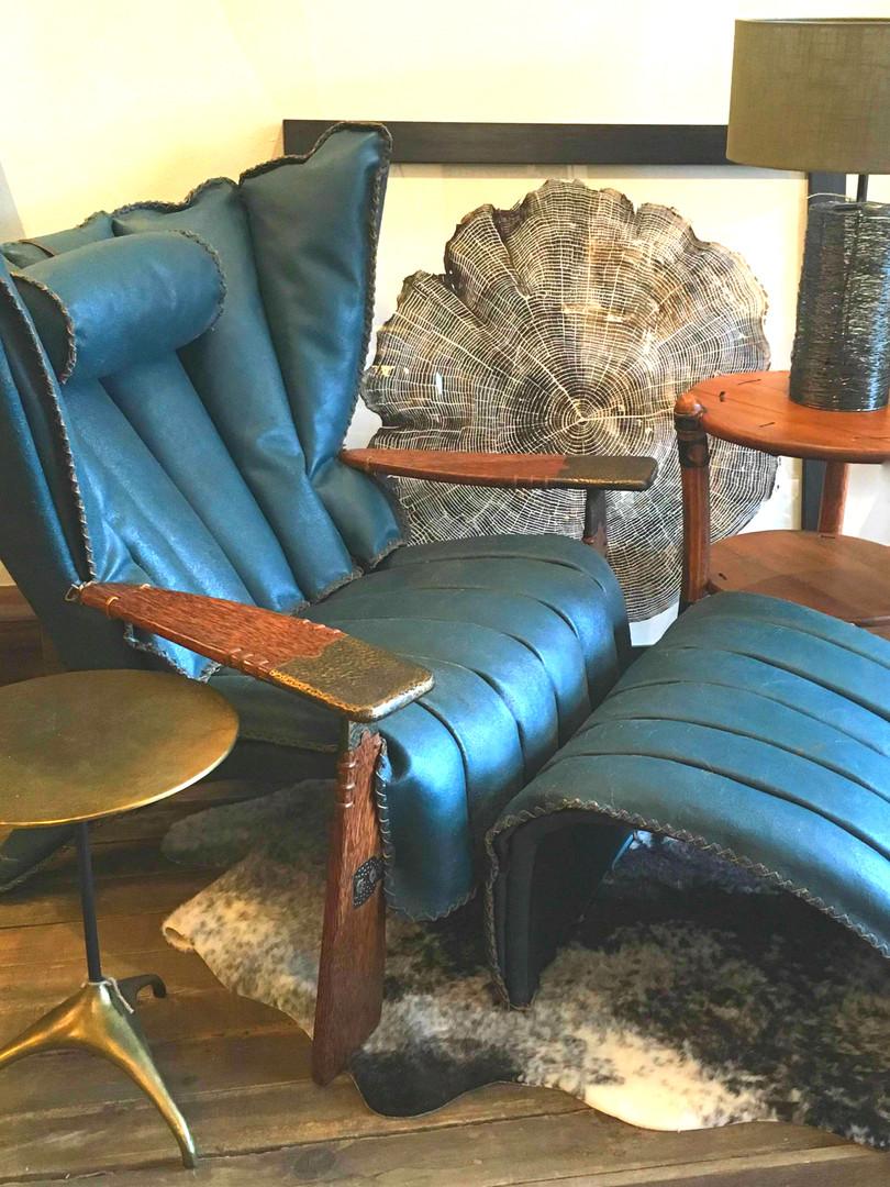 Pacific Green Chair and Ottoman.jpg