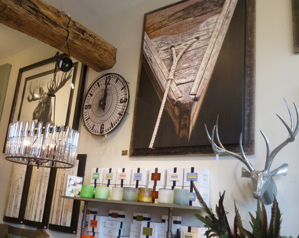 Wall Decor and Art Pieces - the715 Hudson
