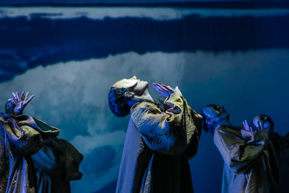 Alcestes Opera