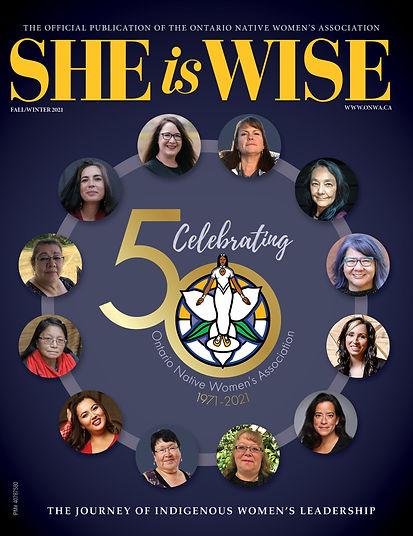 She Is Wise Magazine, edition 5 (Anniversary).jpg