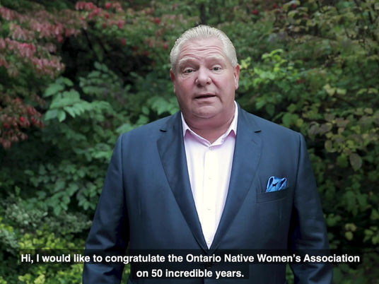 ONWA 50th AGA: Remarks from the Honourable Doug Ford, Premier of Ontario