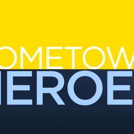 ONWA, Hometown Hero