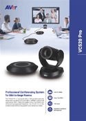 AVER_VC520_PRO_video_konferans