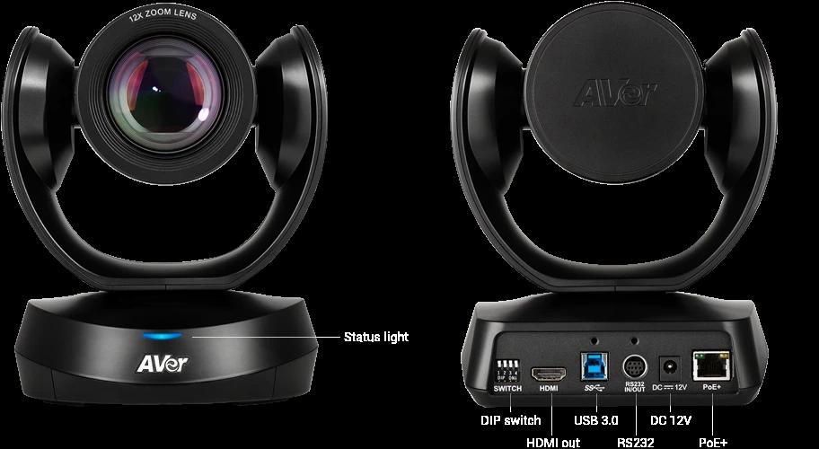 Aver Cam520 PRO advanced.webp