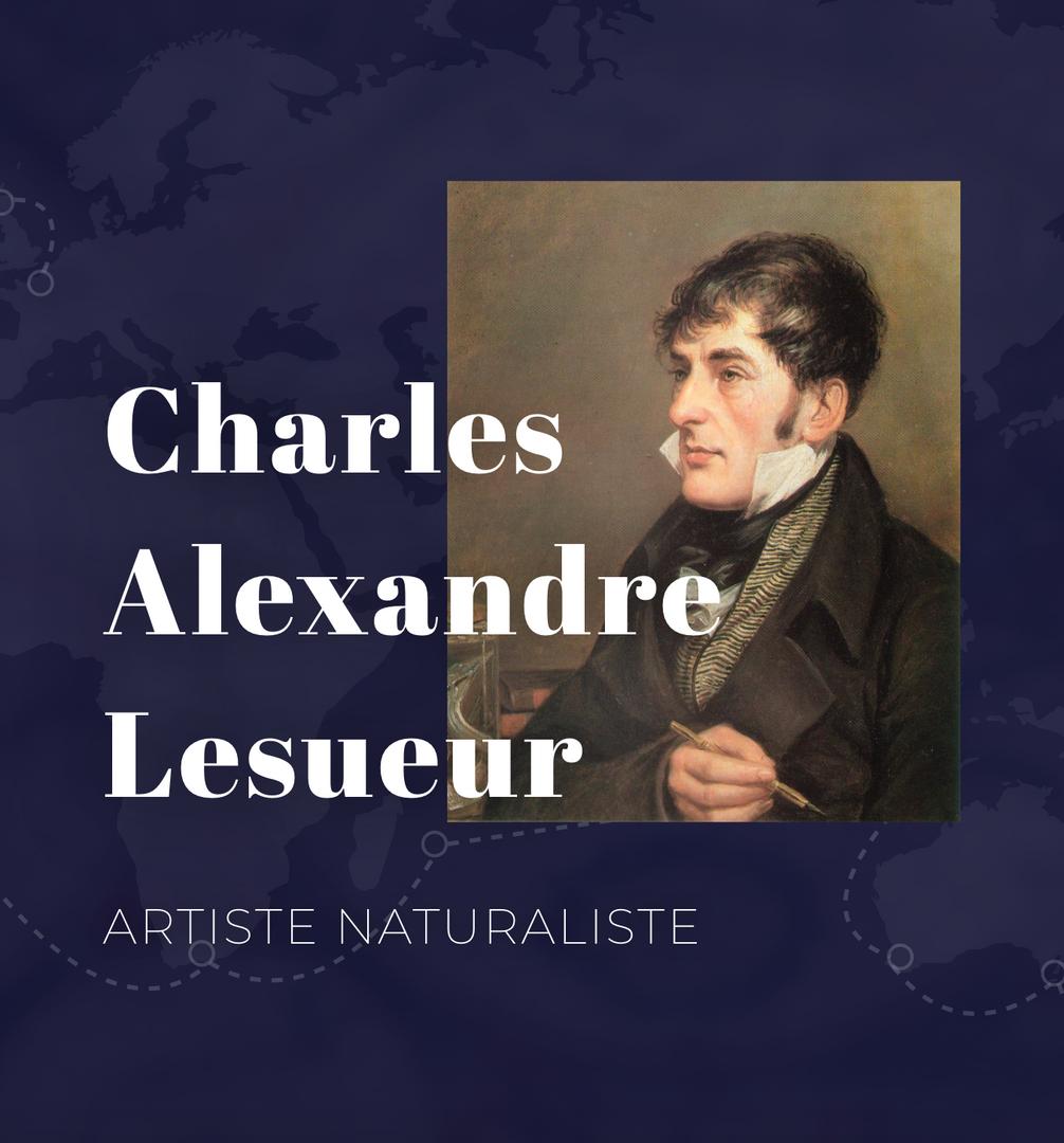 C.A Lesueur