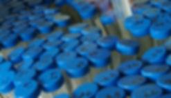 Dakro water treatment