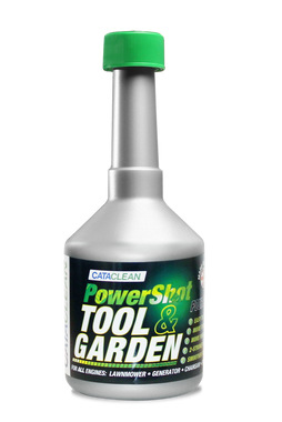 Cataclean PowerShot for Tool and Garden